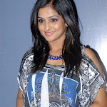 Ramya Nambeesan in Jeans  Cute Photos