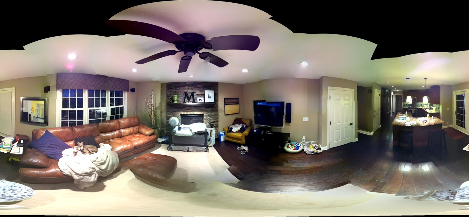 Photosynth-Panoramic-Picture-Stiched-iPhone-App-Living-Room-Kitchen-Remodel-2010