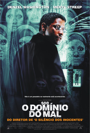 Sob o Domínio do Mal DVDRip Dublado Download Gratis