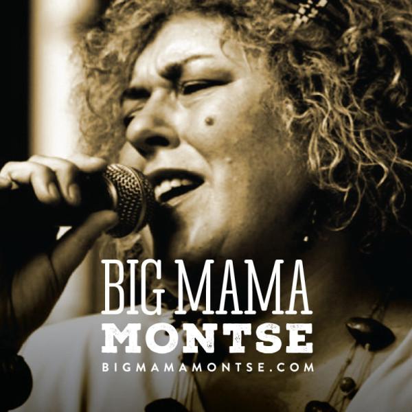 Big Mama Montse - Pilar Cabot
