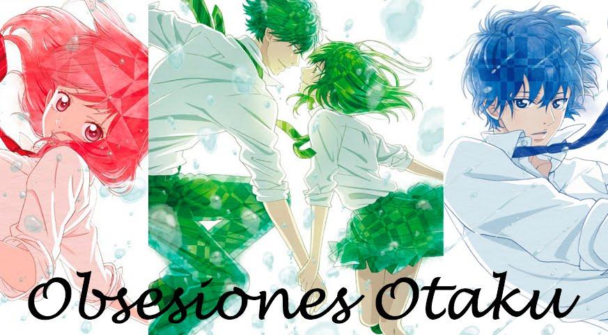 Obsesiones Otaku