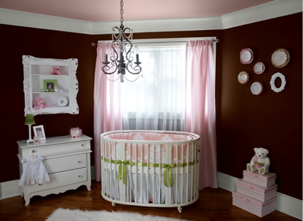 interior design girls room | Home Designs