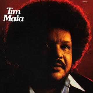 TIM MAIA - TIM MAIA (1977)