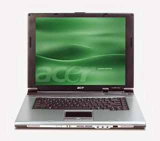 Acer TravelMate 4100 Drivers For Windows XP