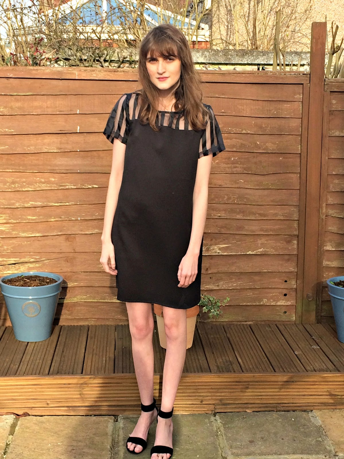 Boohoo Sally Dress Review