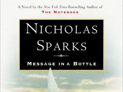Editora Arqueiro publicará mais livros de Nicholas Sparks