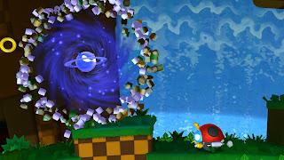 sonic lost world screen 12 Sonic Lost World (3DS/WU)   Screenshots