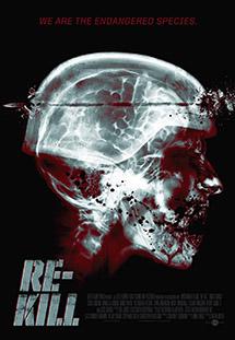 Chiến Trận Chống Zombie - Re-Kill
