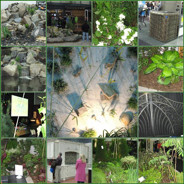 Living The Gardening Life Edmonton Home And Garden Show