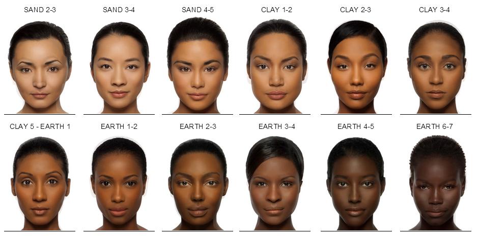 Fashion Fair Cosmetics Online