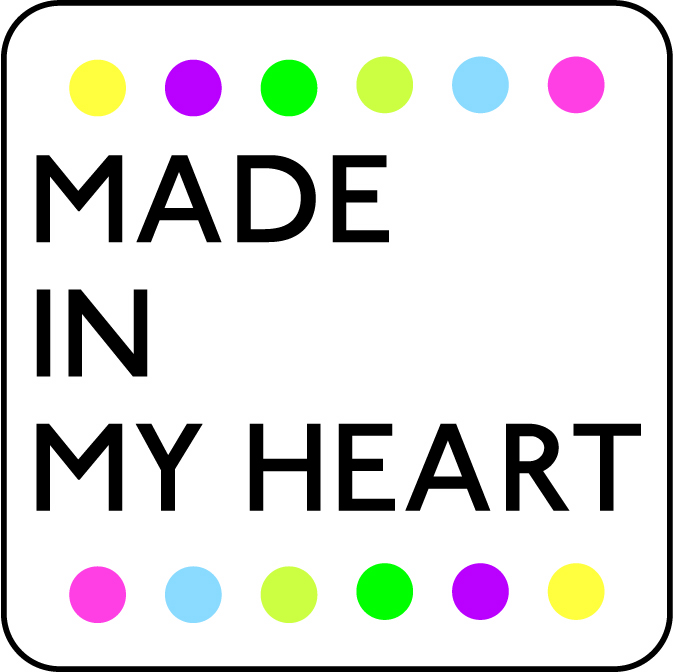 MADE IN MY HEART Information
