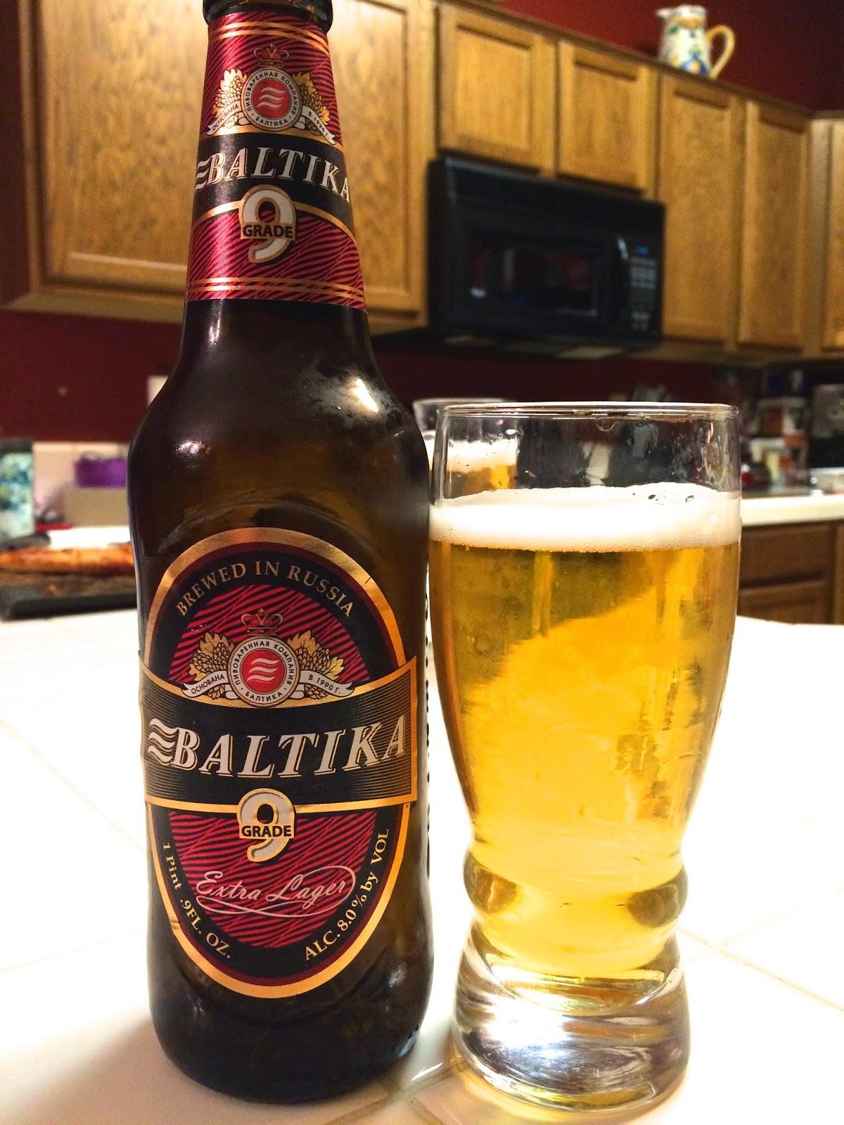 Image result for baltika 9
