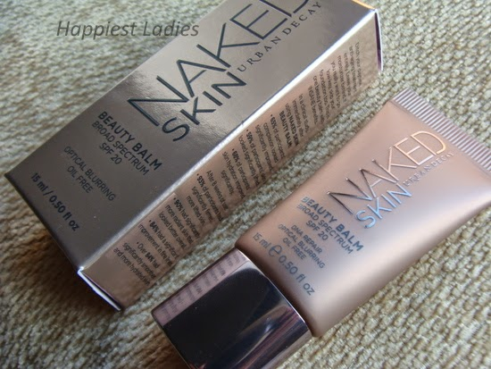 Urban Decay Naked Skin Beauty Balm SPF 20
