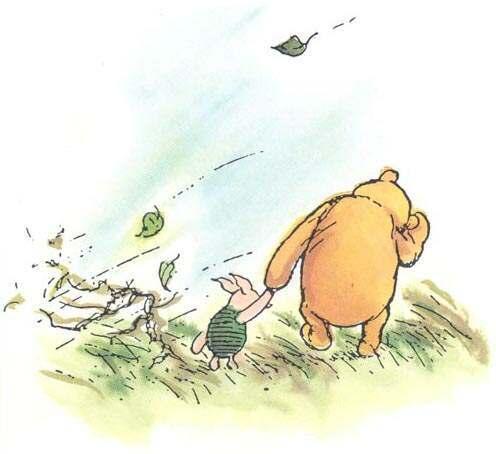 El tao de Pooh