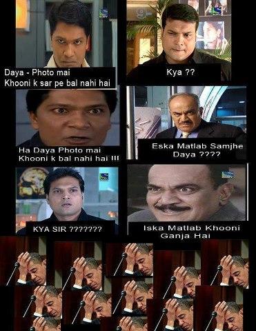 185215_434160783306962_1975274755_n funny acp pradyuman funny world,Acp Pradyuman Meme