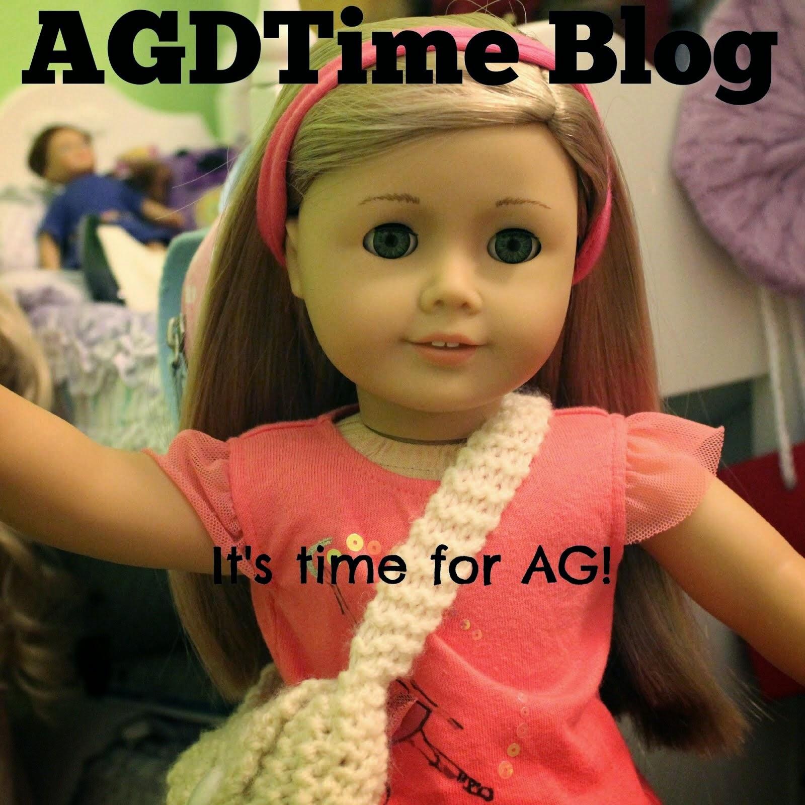 AGDTime!!!