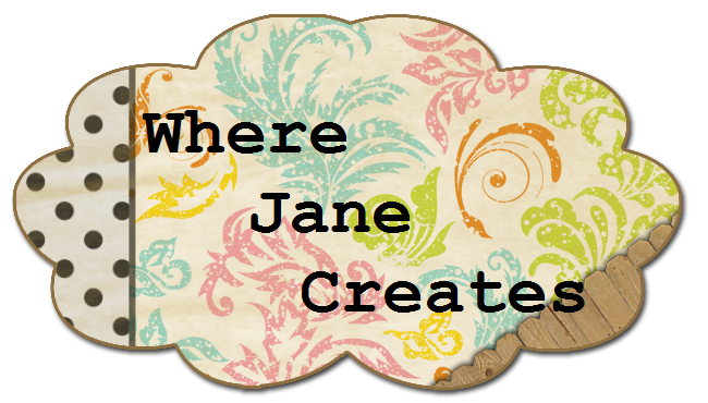 Where Jane Creates