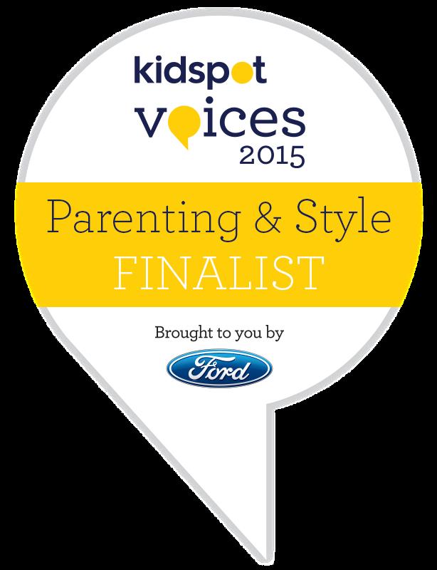 #voicesof2015 finalist