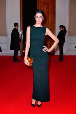 Elle Style Awards 2013 Kirmizi Hali