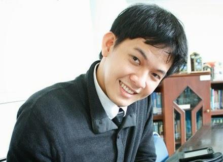 5 artis pria tertan di indonesia