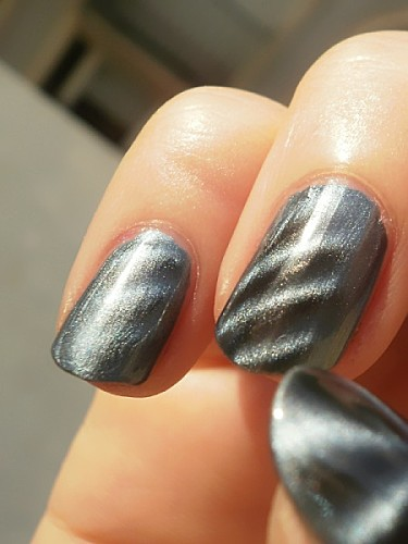 vernis aimanté, china glaze