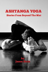 Ashtanga Yoga: Stories from Beyond the Mat