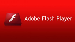 Cara update Flash player terbaru