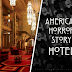 'AHS Hotel': Detalles exclusivos sobre la arquitectura del hotel