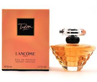Lancôme - Trésor