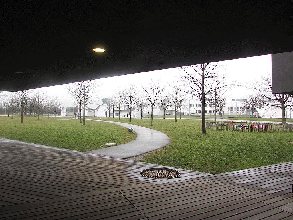 Vitra Campus Weil am Rhein