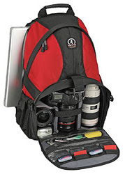 Camera Bag or Backpack