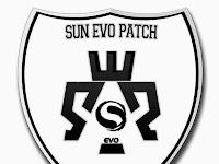 Option File PES 2015 untuk SunEvo 2.0 Update 27 Januari 2015