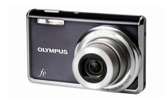 Specifications and Price camera Olympus FE-5020 Updated