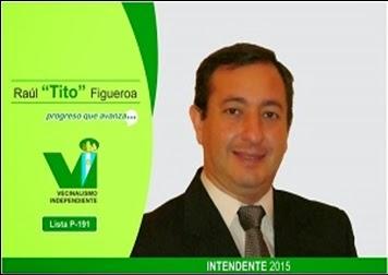 Figueroa intendente