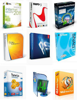 Software PACK 2011