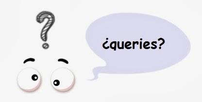 queries