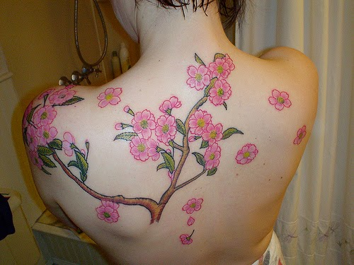 tattoo back designs