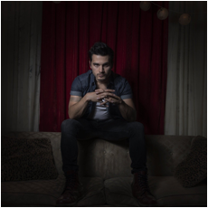 Vampire Diaries actor Michael Malarkey New Single and Tour