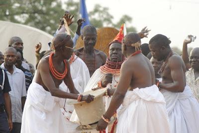 Benin Festival