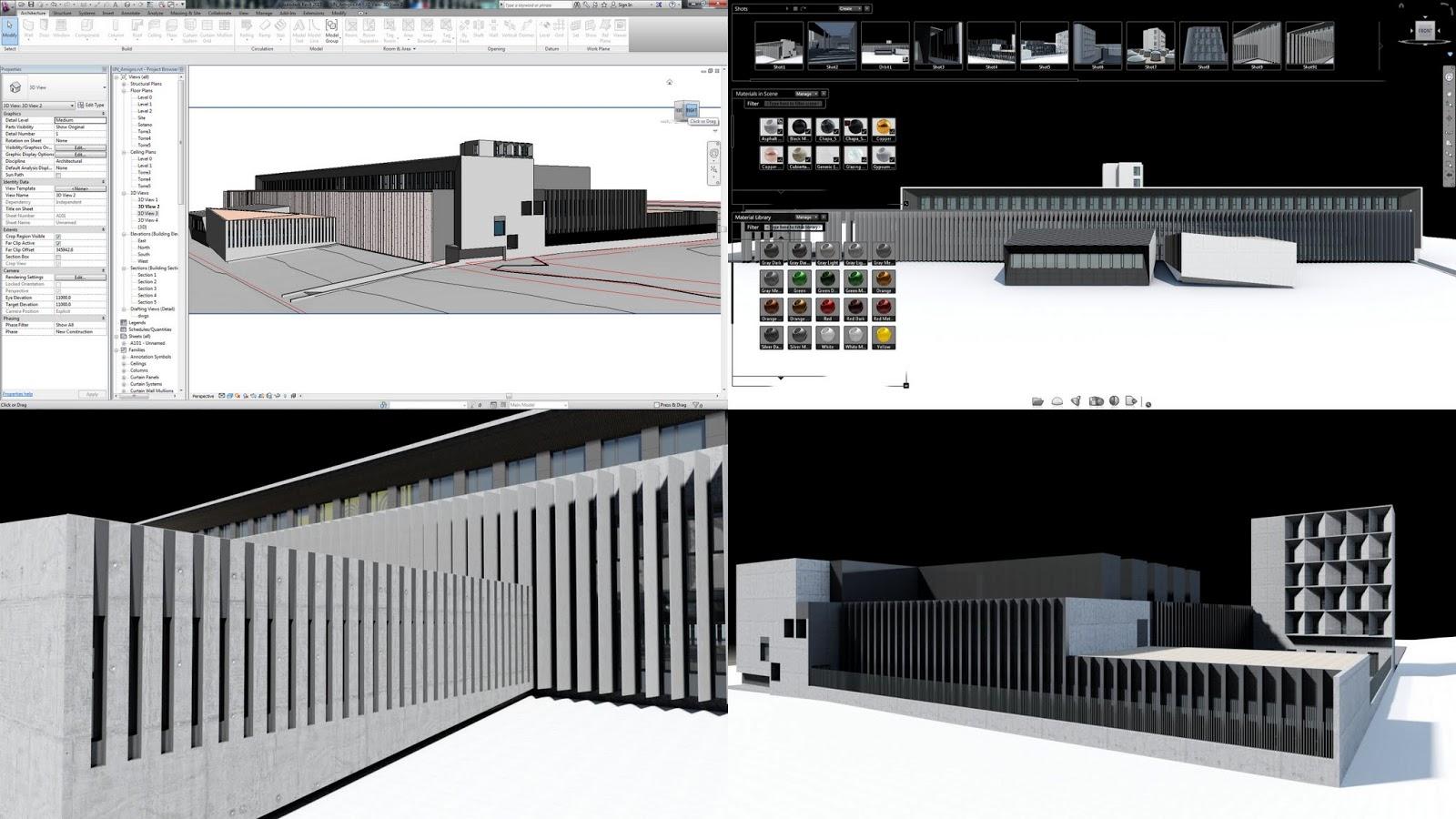 Arquitectura virtual jgs for Arquitectura virtual