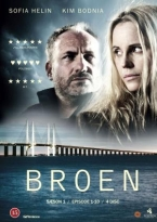 Bron/Broen The Bridge Temporada 3 audio español