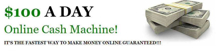 Instructions To Making $100 in 20 Minutes Online