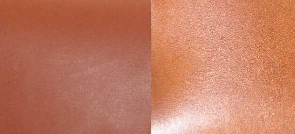 hermes leather types