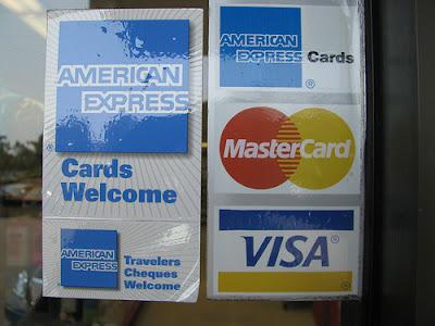 toko menerima kartu kredit