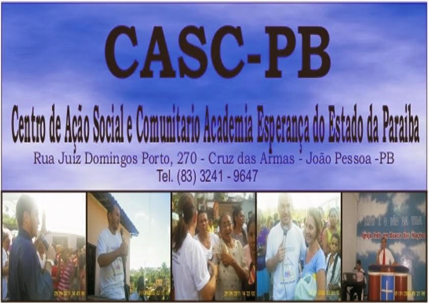 CASC-PB
