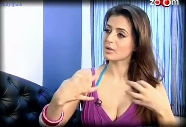 bghyz - (2) - Ameesha Patel Interview stills- Hot pics