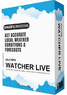 Weather Watcher Live 7.1.69 + Patch