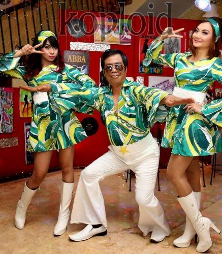 Download Lagu Temon - Raja Disko MP3