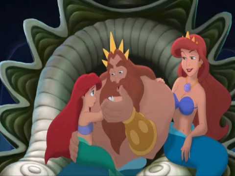 Little mermaid porn parody announced dreamzone die