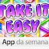 App da Semana: Take It Easy está grátis por tempo limitado